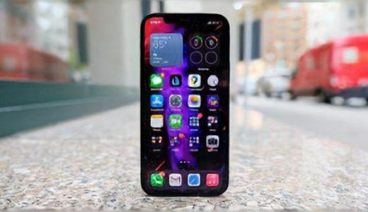 iphone12proが来たー!!!